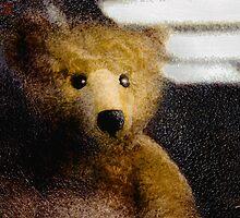 Aura °16: Bearable by Ted Byrne