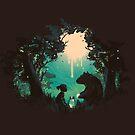 Surreal World by Budi Satria Kwan