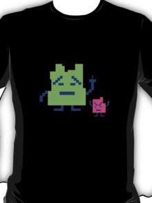 Angry Mooninites T-Shirt