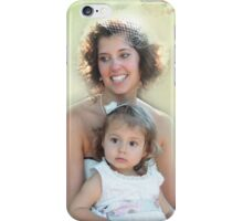 Mother Bond iPhone Case/Skin