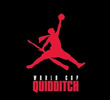 Air Quidditch by warbucks360