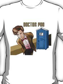 Doctor Poo T-Shirt