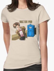 Doctor Poo T-Shirt