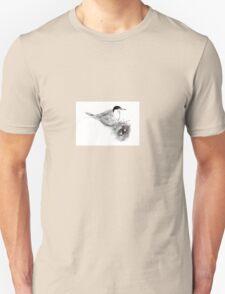 Nesting Tern Gifts Unisex T-Shirt