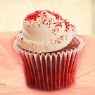 My Red Velvet Cup Cake by Yannik Hay