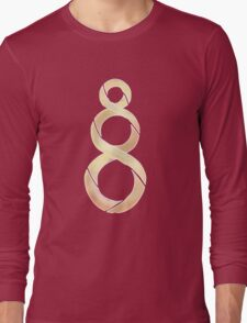 Order of Whispers Knot Long Sleeve T-Shirt