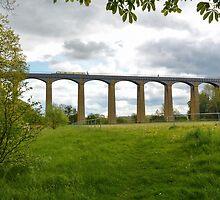 Pontcysyllte Aqueduct by relayer51