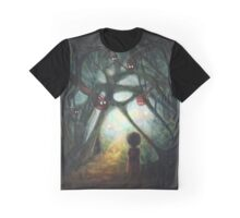 Through the  Dream Graphic T-Shirt