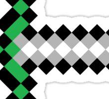 8 BIT Sword Sticker