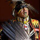Native Pride by Bob Christopher