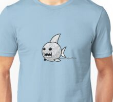 Yarn shark (grey) Unisex T-Shirt