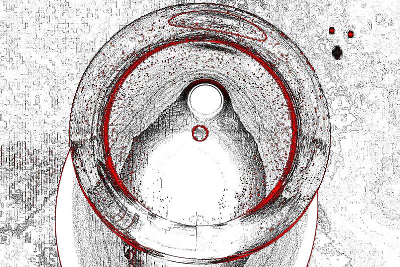 The Ring by Benedikt Amrhein