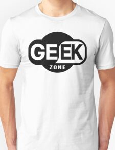 Geek Zone T-Shirt