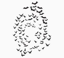bats & butterflies  Kids Tee