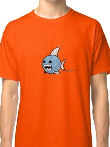 Yarn shark (blue) Classic T-Shirt