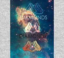 Diamond Hands Unisex T-Shirt