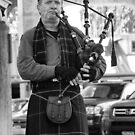 Bagpipe Concentration   by sweetlows