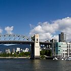 Granville Panorama by sweetlows