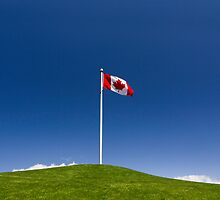 Oh, Canada by sweetlows