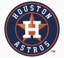 huoston astros Kids Tee