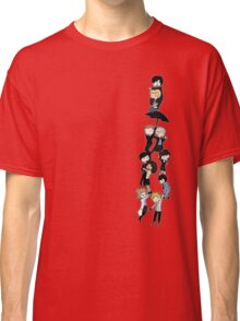 221B BAKERSTREET Classic T-Shirt