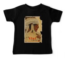 Vintage ad - The Chief is still chief Baby Tee