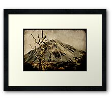 The Oratory Framed Print