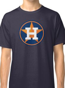 huoston astros Classic T-Shirt