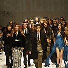 Fashion week  by loyaltyphoto