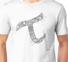 Rotational Mechanics (originally created for Ms. Metz-Millerm, Webster Schroeder High School, 2015) Unisex T-Shirt