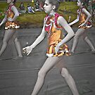 Twirler by Peter Maeck