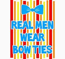 Real Men Wear Bow Ties - Bert Unisex T-Shirt