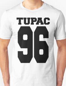 Tupac 96 T-Shirt