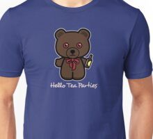 Teddy Unisex T-Shirt