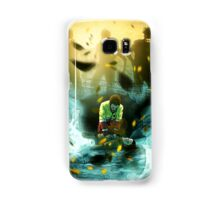 Serious Danger Samsung Galaxy Case/Skin