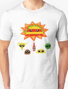 Captain TACO!!!! T-Shirt