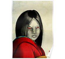 My Shinigami! V.2 Poster