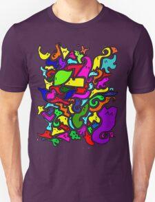 Inside the Gamer's mind Unisex T-Shirt