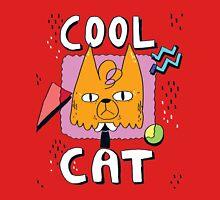 Cool Cat Unisex T-Shirt