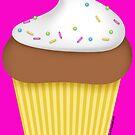 Cupcake! by Luiz  Penze