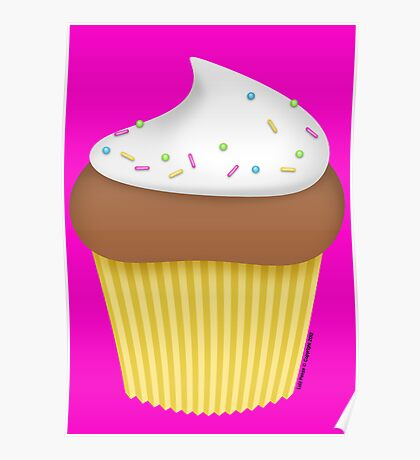 Cupcake! Poster
