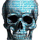 Beauty skull! by Luiz  Penze