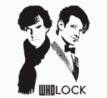 The WhoLock Experience by LisSantos