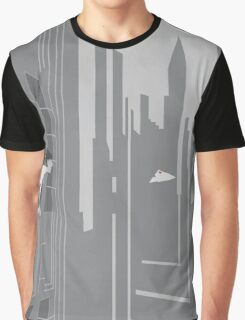 Paper Magic Graphic T-Shirt