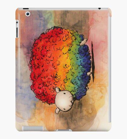 Nyan Sheep iPad Case/Skin