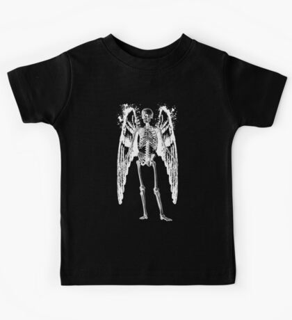 winged Kids Tee
