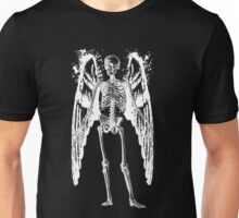 winged Unisex T-Shirt