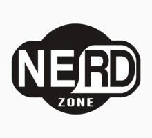Nerd Zone by fysham