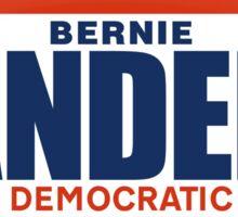 Vote Bernie Sanders for President 2016 Sticker