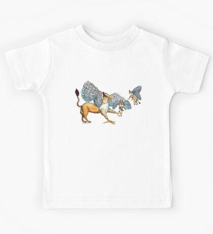 Griffins Family Kids Clothes